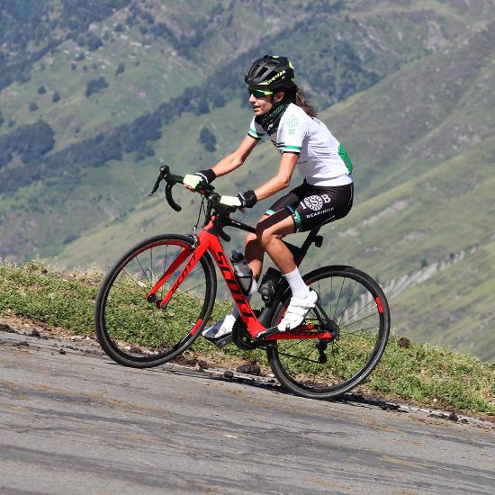 Clara Fernandez Chafer Embajador ISB Sport (1)