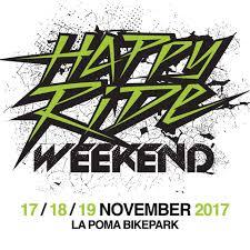 Happy ride weekend 2017