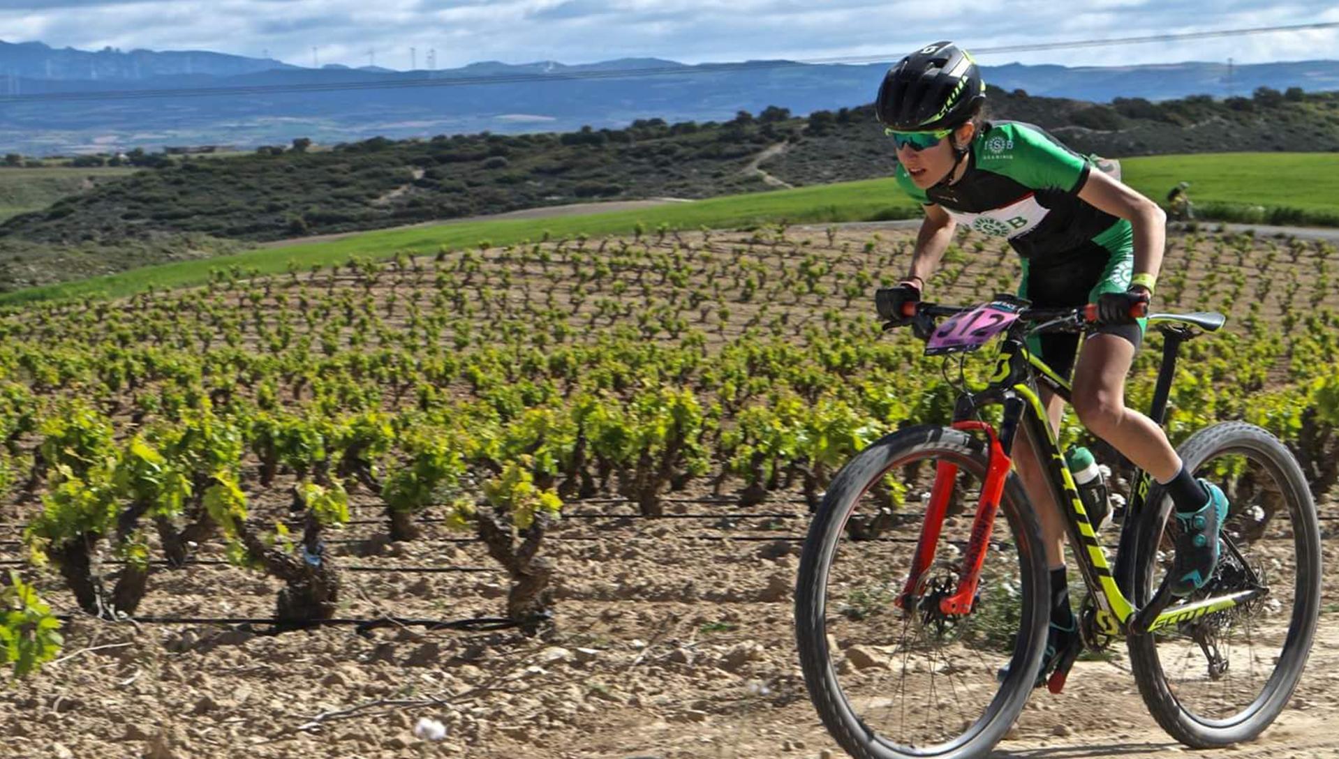 Cabecera Rioja Bike Race