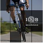 Circulo referencias rodamientos para bicicleta ISB Sport Bearings