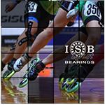 Circulo referencias rodamientos para patin ISB Sport Bearings