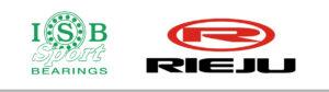 ISB Sport y Rieju Motos