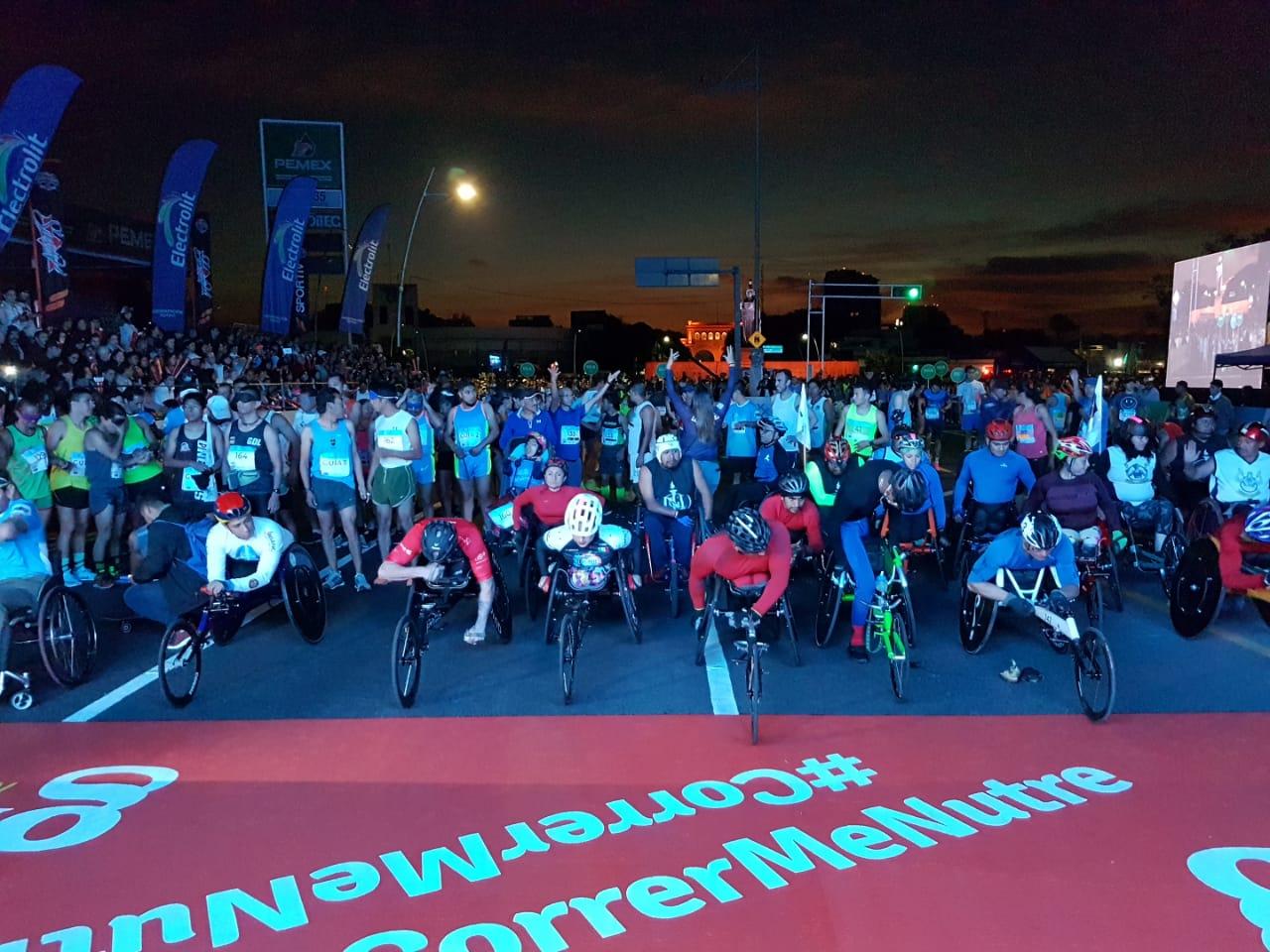 isb sport Rafa Botello en México