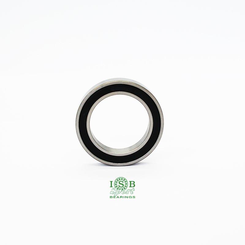 6805-2RS Híbrido Cerámica Si3N4 Rodamiento de Bola 25x37x7 mm Qty 2