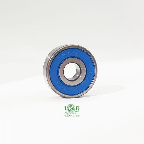 Rodamientos-627-2RS-TN9-Abec-7-Blue-Oiled-ISB-(1)