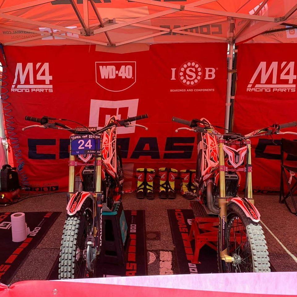 ISB Sport Comas Trial Moto Team (2)