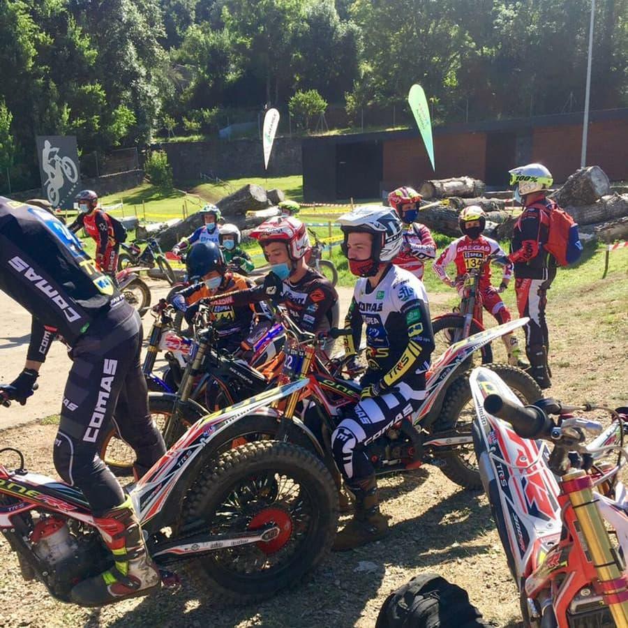 ISBSport y Comas Trail Moto Team Poblaura Regueras (5)