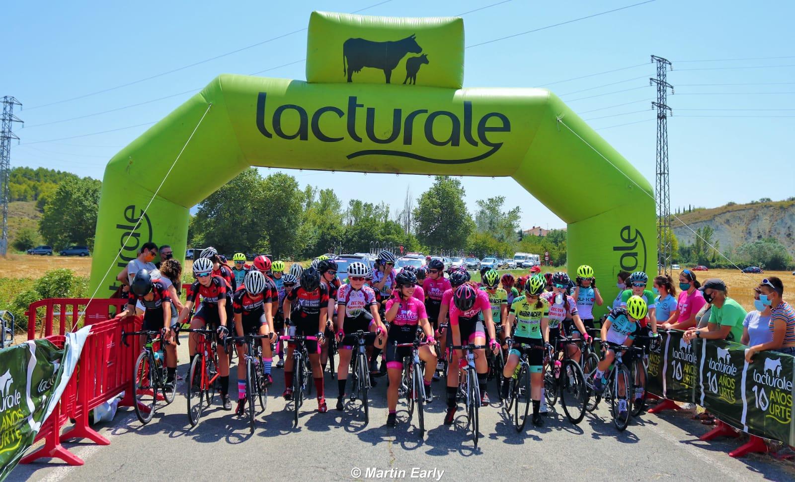 ISB Sport Ermitagaña Campeonatos Navarros Ciclismo ruta (3)