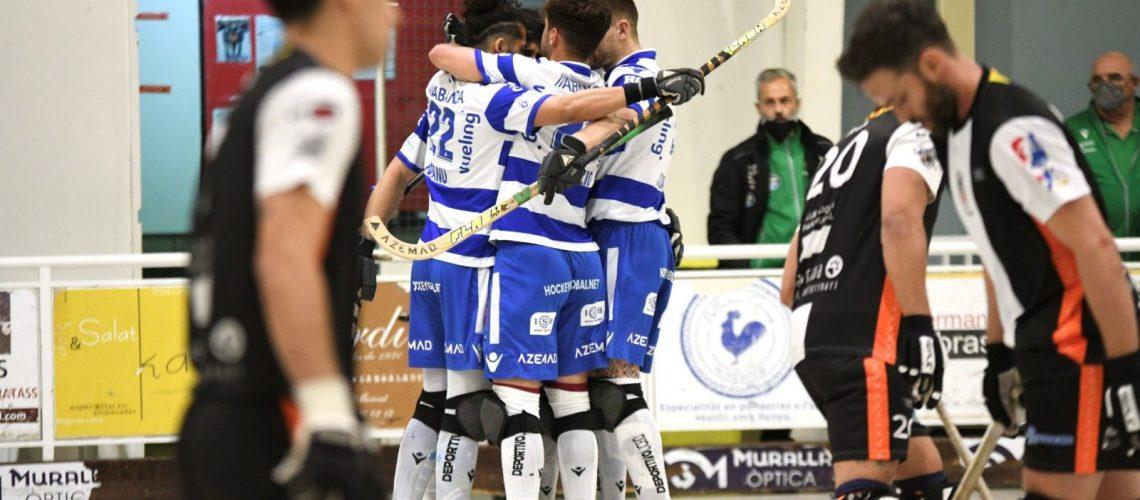 ISB Sport - Deportivo Liceo Hockey (28)