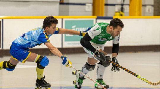 ISB Sport - Deportivo Liceo Hockey (31)