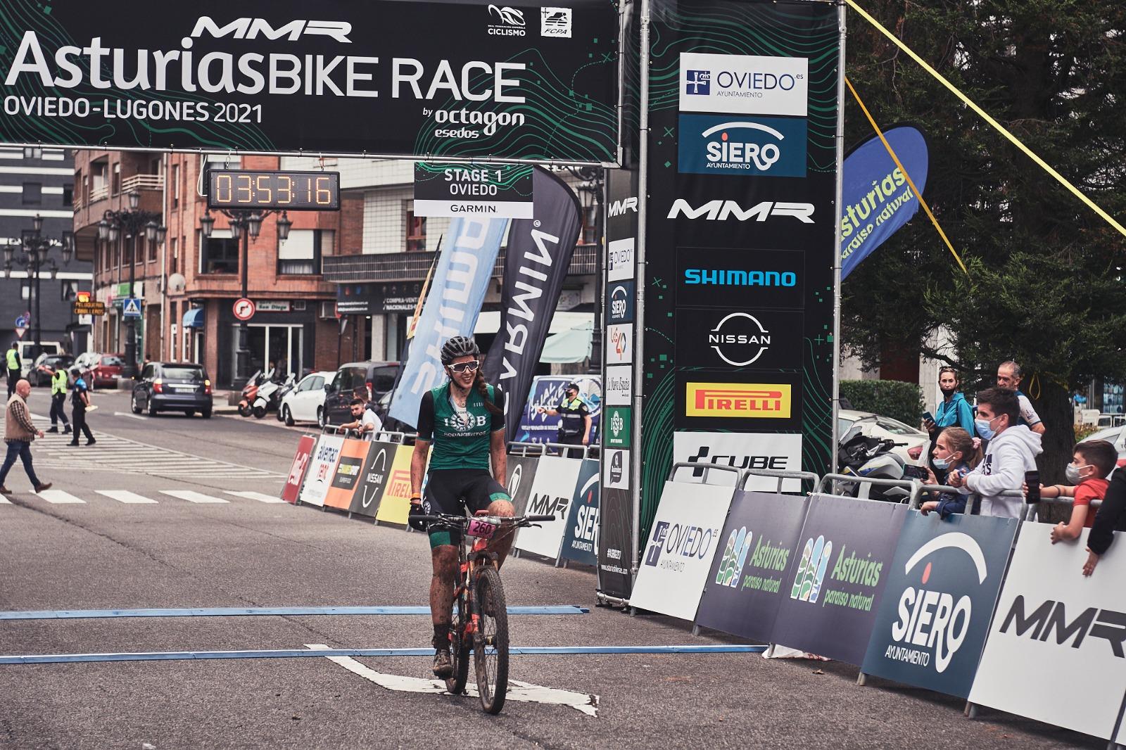 Marta Ballus ISB Sport Asturias Bike Race (1)