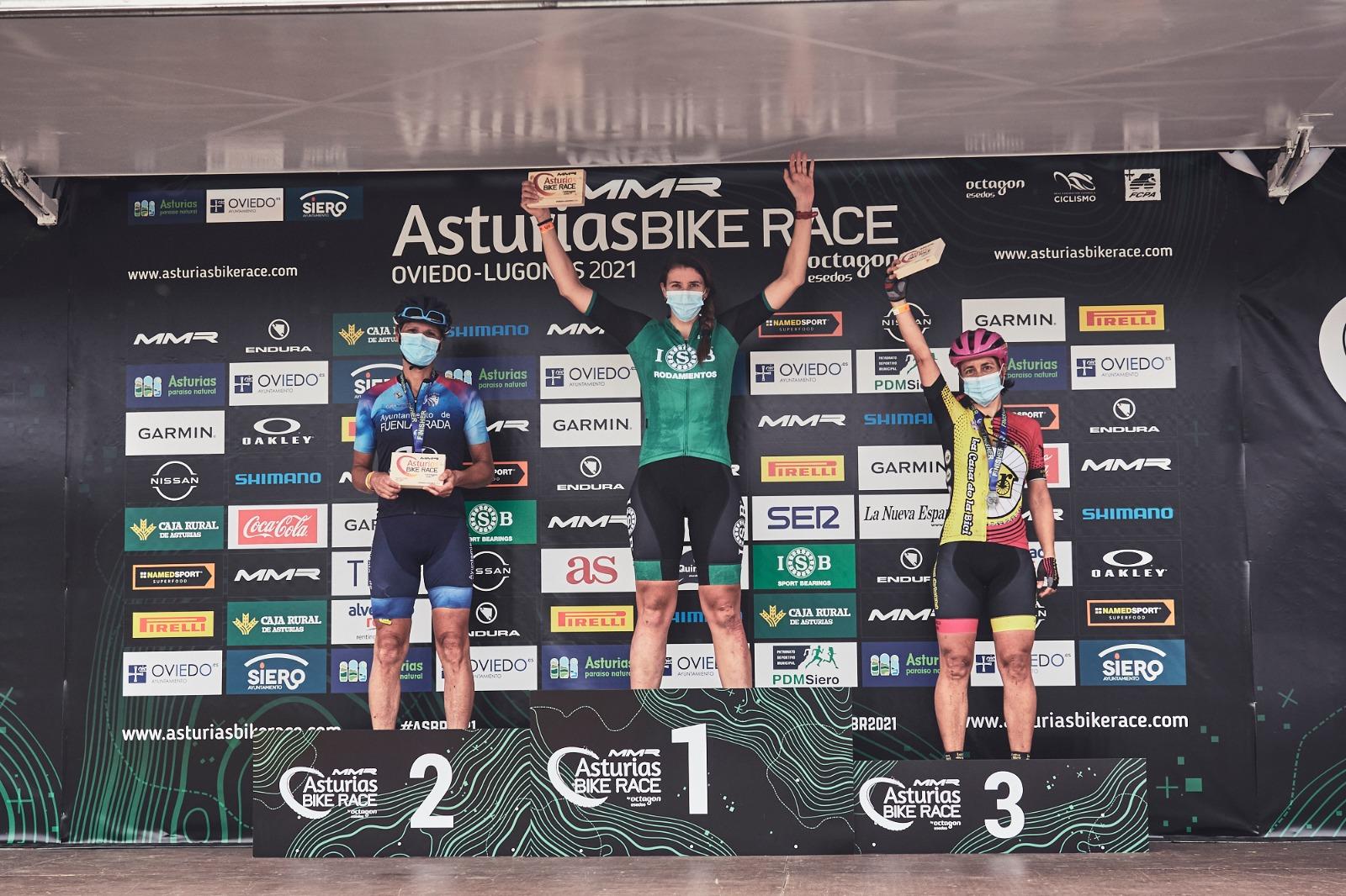 Marta Ballus ISB Sport Asturias Bike Race (8)